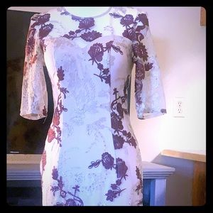 Beautiful dress for outside or party